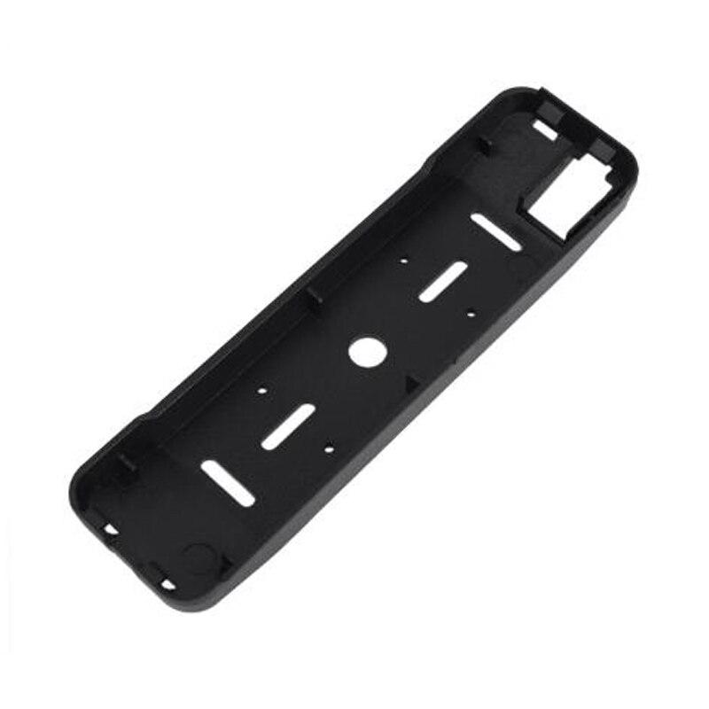 Support de panneau en plastique noir pour voiture YAESU FT-7800 FT-7900 talkie-walkie Radio bidirectionnelle MobileSupport de panneau en plastique noir pour voiture YAESU FT-7800 FT-7900 talkie-walkie Radio bidirectionnelle Mobile