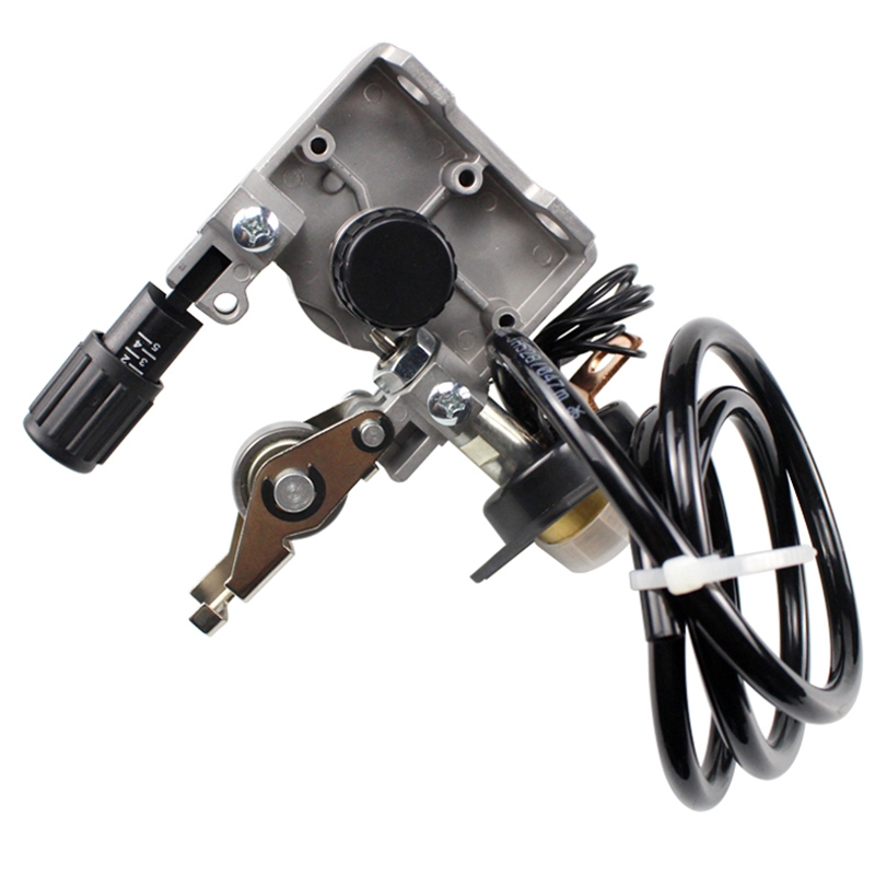 Welding Machine Accessories Dc 24V Wire Feed Assembly Wire Feeder Motor Mig Welding Machine Welder in Gas Welding Equipment from Tools