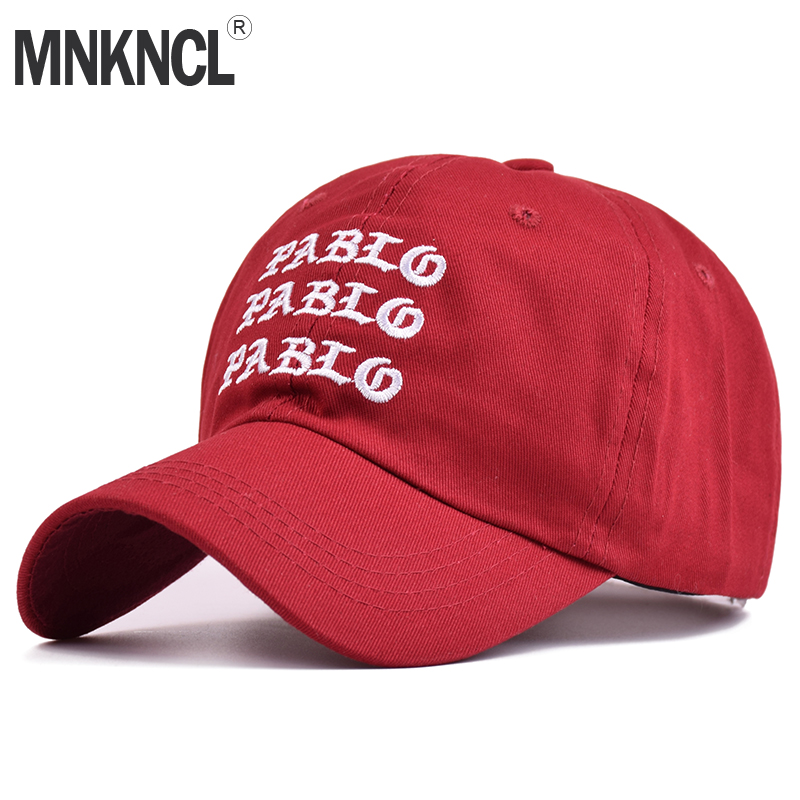 MNKNCL 2018 Male Kanye West Baseball Cap Hip Hop Brand Snapback Drake Bboy Summer Snapback Hats Adjustable Letter Bone mnkncl new fashion style neymar cap brasil baseball cap hip hop cap snapback adjustable hat hip hop hats men women caps