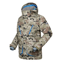 Men Snowboard Jacket Skiing Clothes High Quality Windproof Breathable Waterproof Ski Jacket High Quality
