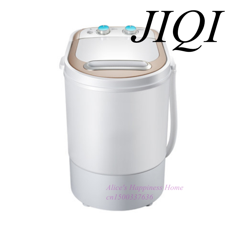 Mini semi-automatic household washing machine small single barrel washing machine with drying cylinder fifty shades darker no bounds flogger флоггер из натуральной кожи и замши