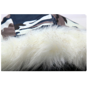 Image 4 - Camouflage Down Parkas Jackets  2020 Mens Parka Hooded Coat Male Fur Collar Parkas Winter Jacket Men Military Down Overcoat