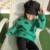 Christams Árbol de Punto Bebé Suéter Chico Casual Manga Larga de Invierno 2016 Niños Calientes de Los Niños del Suéter de Algodón Suéter de La Muchacha 9M-5Y