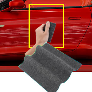 Car Scratch Repair Tool Cloth For Automobile Light Paint Scratches Remover