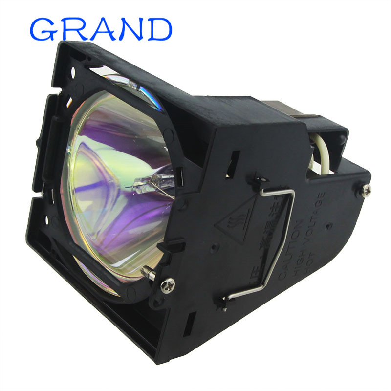 POA-LMP18 610-279-5417 Projector Lamp for SANYO PLC-XP07 PLC-SP20 PLC-XP10A PLC-XP10BA PLC-XP10EA PLC-XP10NA HAPPY BATE compatible projector lamp for sanyo 610 301 6047 poa lmp52 plc xf35 plc xf35n plc xf35nl plc xf35l