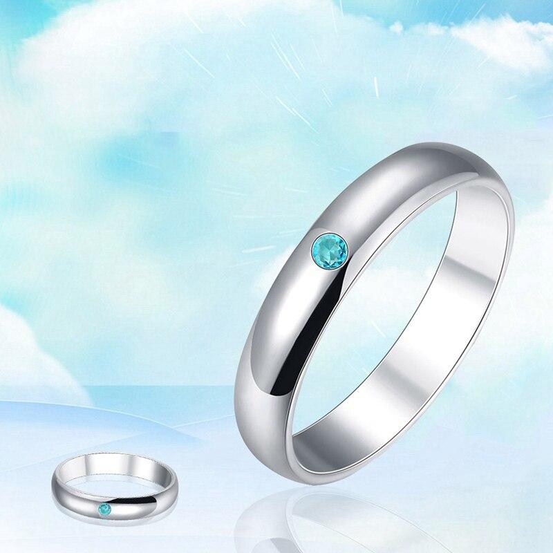 Beautiful Ring For Boy/Girl Ring of smooth circles Man/Woman ...