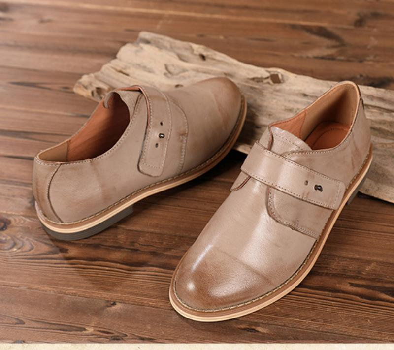 new style shoes Sheepskin style of Renaissance women s shoes