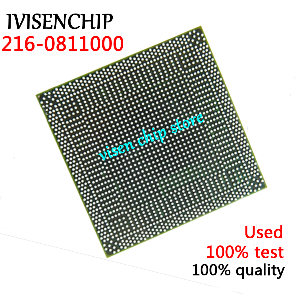 100% test very good product 216 0811000 216 0811000 bga chip reball with balls IC chips
