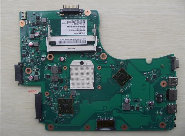 V000225010 L650 L655 test complet tour connecter bord connecter avec moterhboard conseil