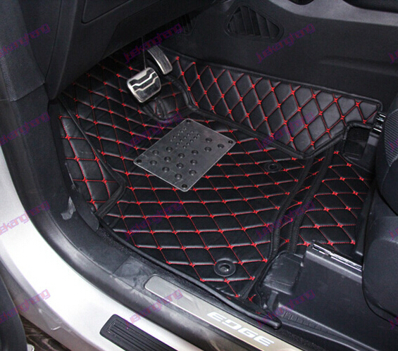 Good Quality! Custom Special Floor Mats For Acura MDX 7