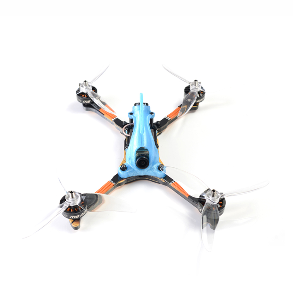 Diatone 2019 GTR569 5 Inch 6S 230mm PNP FPV Racing Drone w/ Mamba F405 OSD 40A TBS VTX FOXEER Predator V3 Camera