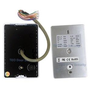 Image 5 - 防水 IP68 rfid カードドアアクセスコントローラウィーガンド 26 出力作業電圧 DC9V に 28 v バックライトキー金属アクセス