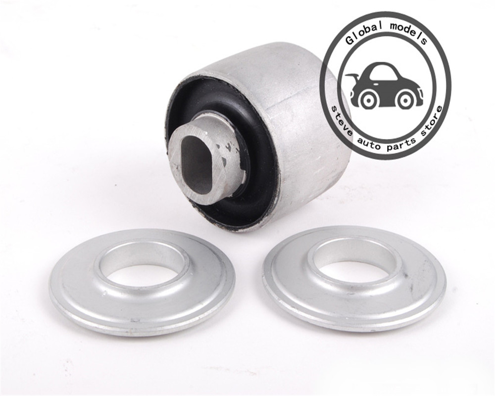 Front Lower Track Control Arm Bushing rubber for Mercedes Benz W220 S280 S320 S350 S400 S430 S500 S600 S55 S65 A2203309107