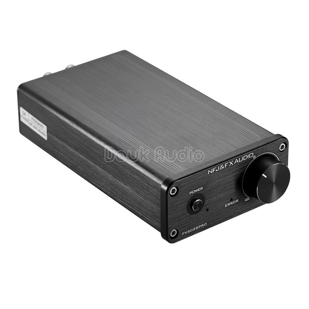 2018 Latest Nobsound Mini Hifi Tpa3250 Digital Amplifier Stereo 300 Watt Class D Audio Board Tas5613 300w Mono Power Amp Desktop 70w