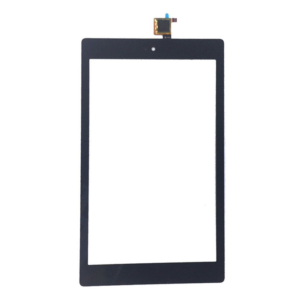For Amazon Fire HD8 HD 8 2017 7th Gen 8.0 New Touch Screen Digitizer Replacement Free Tools 3 7v li ion battery replacement 330mah for ipod nano 7 7th gen with tools free shipping