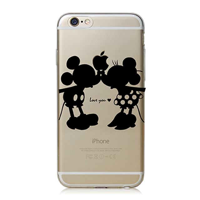 Mickey Mouse Iphone S Case