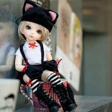 Волшебная Страна Littlefee Shiwoo sd/bjd куклы 1/3 модель тела цум возрождается девушки мальчиков куклы toys shop кукольный силиконовой смолы