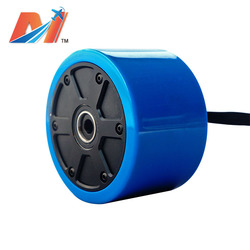 Maytech  90mm 60kv In-Hub Brushless Motors for skate longboard