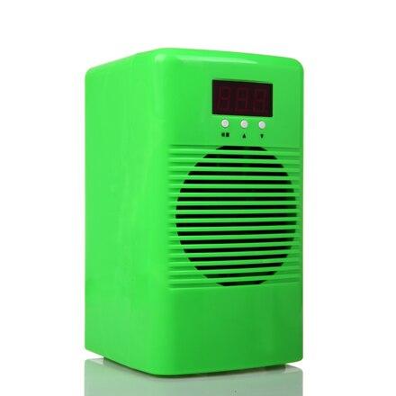 Elektron wasser kühler & wärmer chiller für weniger als 30L aquarium korallen riff garnelen wasser pflanzen quallen - 4