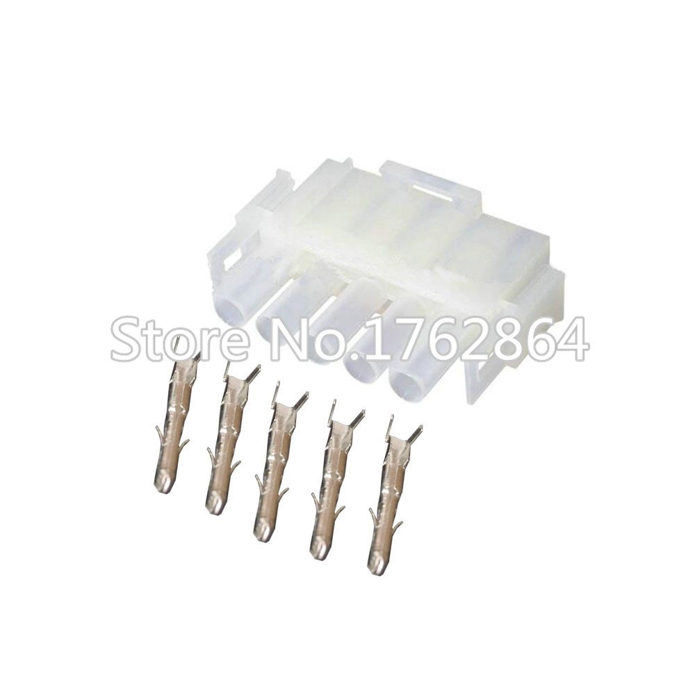 Unusual Bulldog Wiring Big Bulldog Security Remote Vehicle Starter System Solid Super Switch Wiring Remote Start Diagram Young Strat Wiring Options WhiteSolar Generator Diagram Aliexpress.com : Buy 5 Sets 5 Pin Waterproof Male Auto Electrical ..