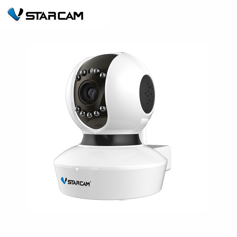 Фотография Vstarcam C7823WIP Onvif 720P MegaPixel HD Wireless Security CCTV IP Camera And Support 64G SD Card Slot and IR Cut Email Alarm