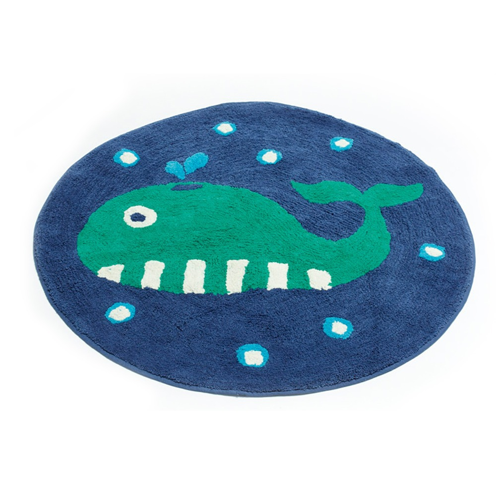 Cartoon Rug Home Decor