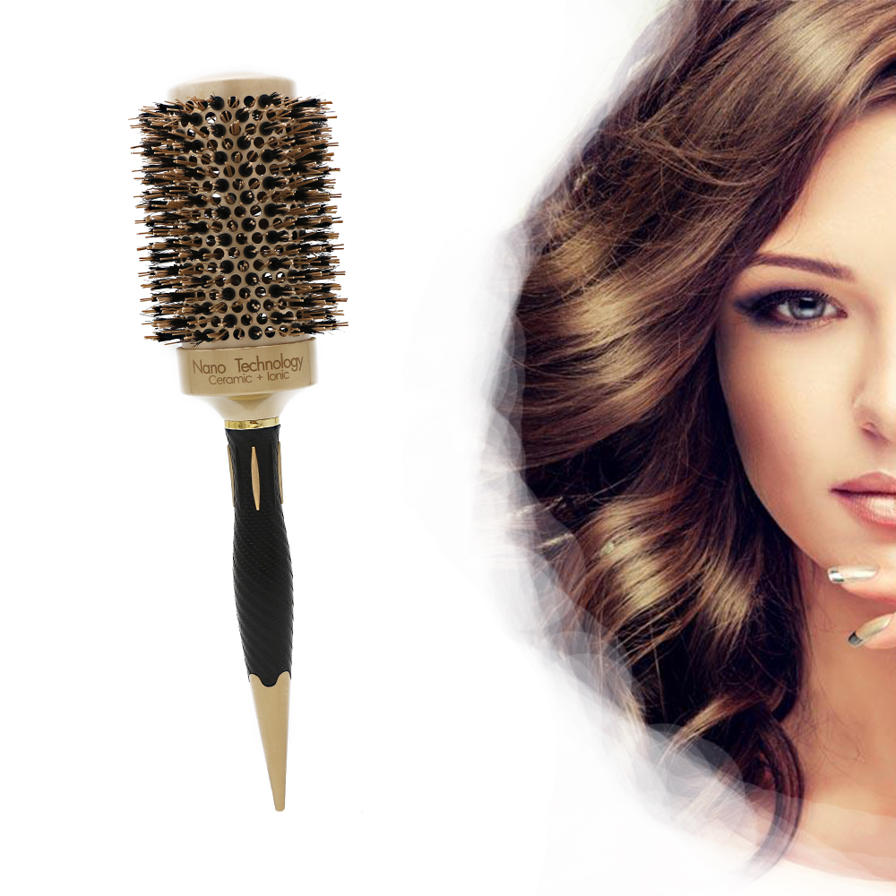 de beleza profissional penteado ferramentas