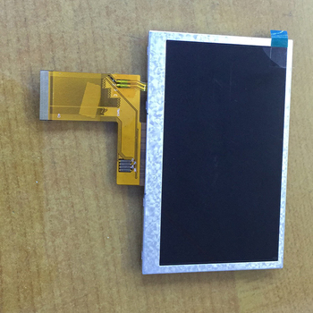 MFPC043110V1 PJ43002A-C CLAG043JE01 nuevo 4,3 pulgadas 40 pin pantalla LCD y pantalla táctil