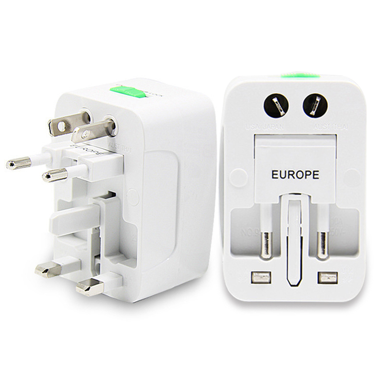 The 5 Best Universal Travel Adapter