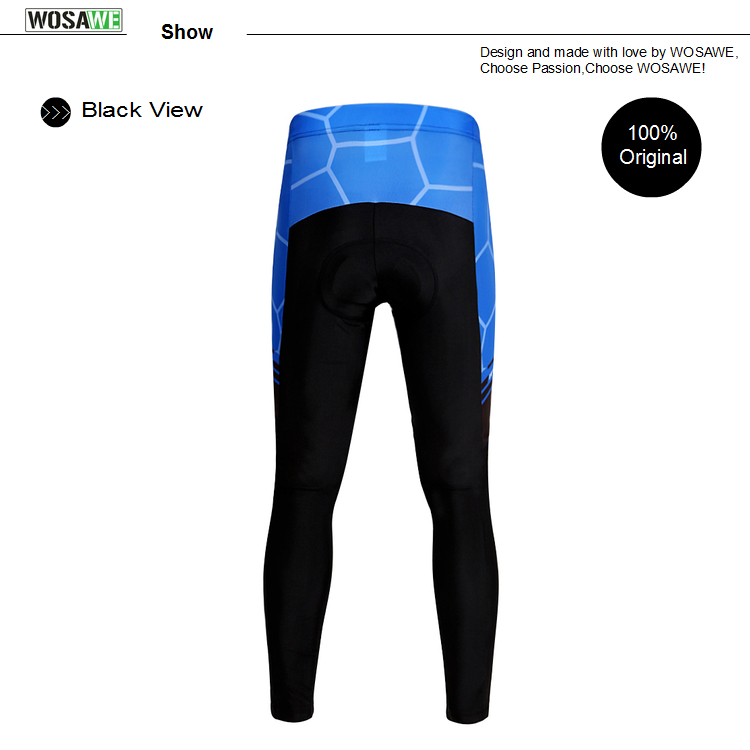 5 cycling pant back view