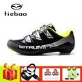 Tiebao обувь для шоссейного велосипеда 2019 мужские и женские кроссовки для езды на велосипеде