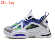 Casual Shoes for Men Sneakers Chunky Sneakers Outdoor Men Sports Shoes Male Baskets Homme Trainers Breathable Shoes