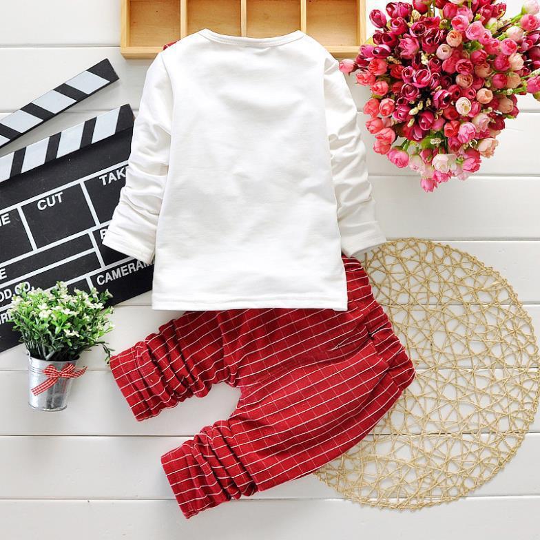 HTB1Ih9jXovrK1RjSszfq6xJNVXaR - 2017 Boys Spring Two Fake Clothing Sets Kids Boys Button Letter Bow Suit Sets Children Jacket + Pants 2 pcs Clothing Set Baby
