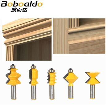 new woodworking tools handle edge trimmer edge end banding machine cutter wood spared blade set for furniture cabinet making 5PCS/SET DIY Bookshelf Molding & Edge Banding Woodworking Tools Router Bit Table Edge Bit CNC Door Knife Wood Processing