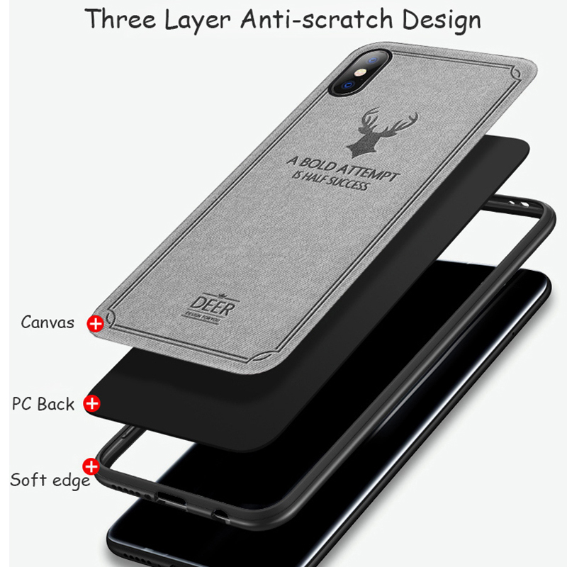 iPhone X S R M 8 6 6s 6plus 7 8 Plus CASE (3)