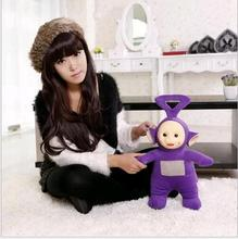 4pcs/set 25CM-35cm Free Shipping 2016 Toys & Hobbies Stuffed Dolls Teletubbies Vivid Dolls High Quality Hot Selling Plush Toys