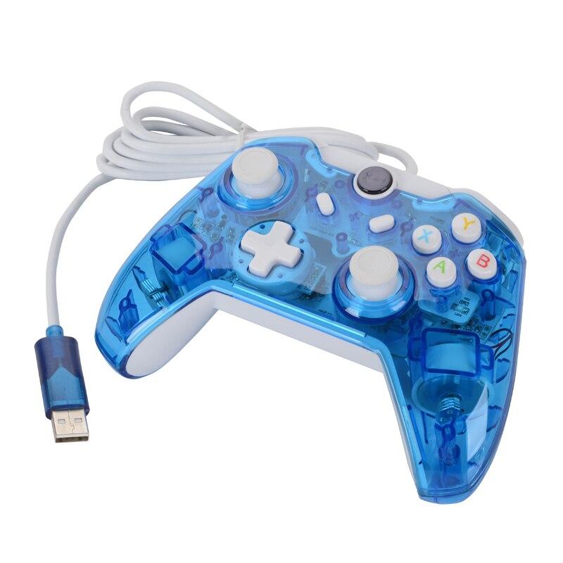 USB Ενσύρματο χειριστήριο για το - Παιχνίδια και αξεσουάρ - Φωτογραφία 4