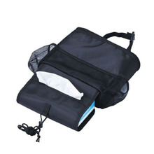 Ice-packed chair backpack multi-functional heat preservation bag storage hanging