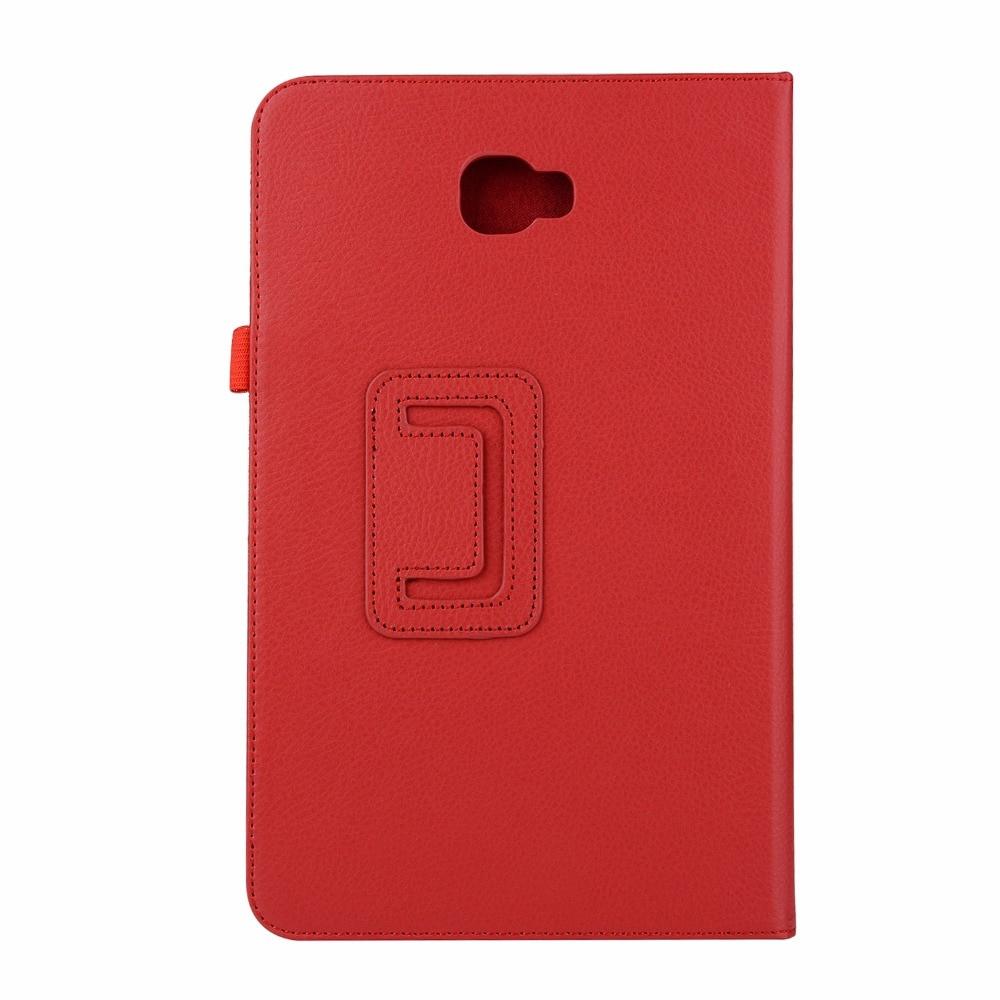 Pu Leather case For Samsung Galaxy Tab A 10.1 T580 T585 SM-T580 Case Business Leather Cover for SM-T580 Case for T580 Case аксессуар чехол для samsung galaxy tab a 10 1 sm t580 palmexx smartslim red px stc sam taba t580 red