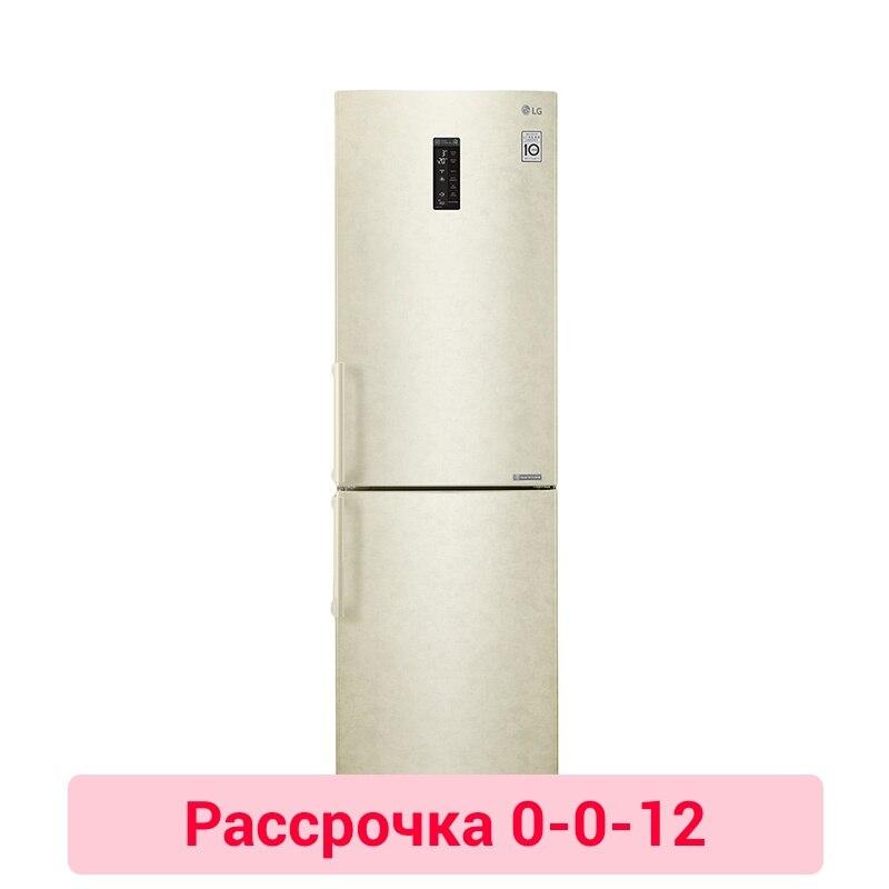 Refrigerator LG GA-B449YEQZ 0-0-12