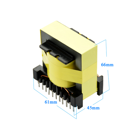 ee55b inversor de cobre puro primario transformador