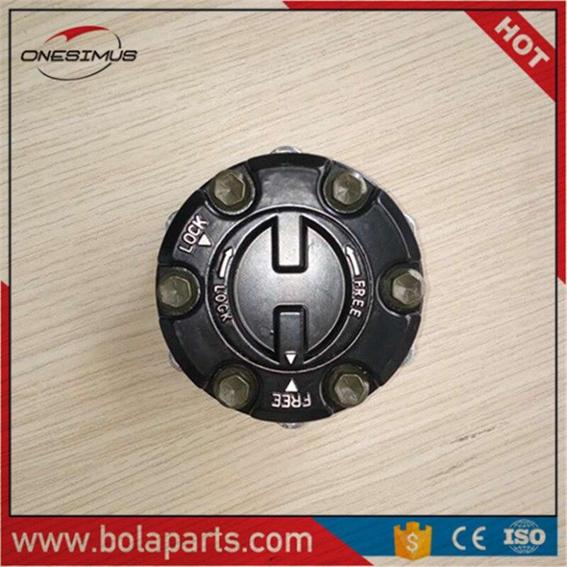 ФОТО 1 PC!!! wheel locking hub 17 Teeth MANUEL inside diameter 29mm 8-94173-313-0 for ISUZU TOOPER, OPEL MONTEREY