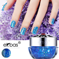 13ml 72 Colors Long Lasting UV Gel Ekbas Glitter Shiny Gel Nail Polish Charming Resin Nail Gel Polish