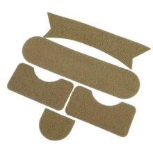 TB-FMA Шлем DIY волшебная лента наклейка для MH стиль быстро Баллистические шлемы страйкбол тактический шлем аксессуары