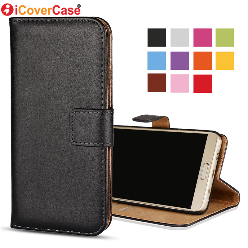 For Samsung Galaxy Alpha Alfa G850 Phone Case Leather Wallet Cover Flip Cases Mobile Accessories Coque Capa Etui Capinha Fundas