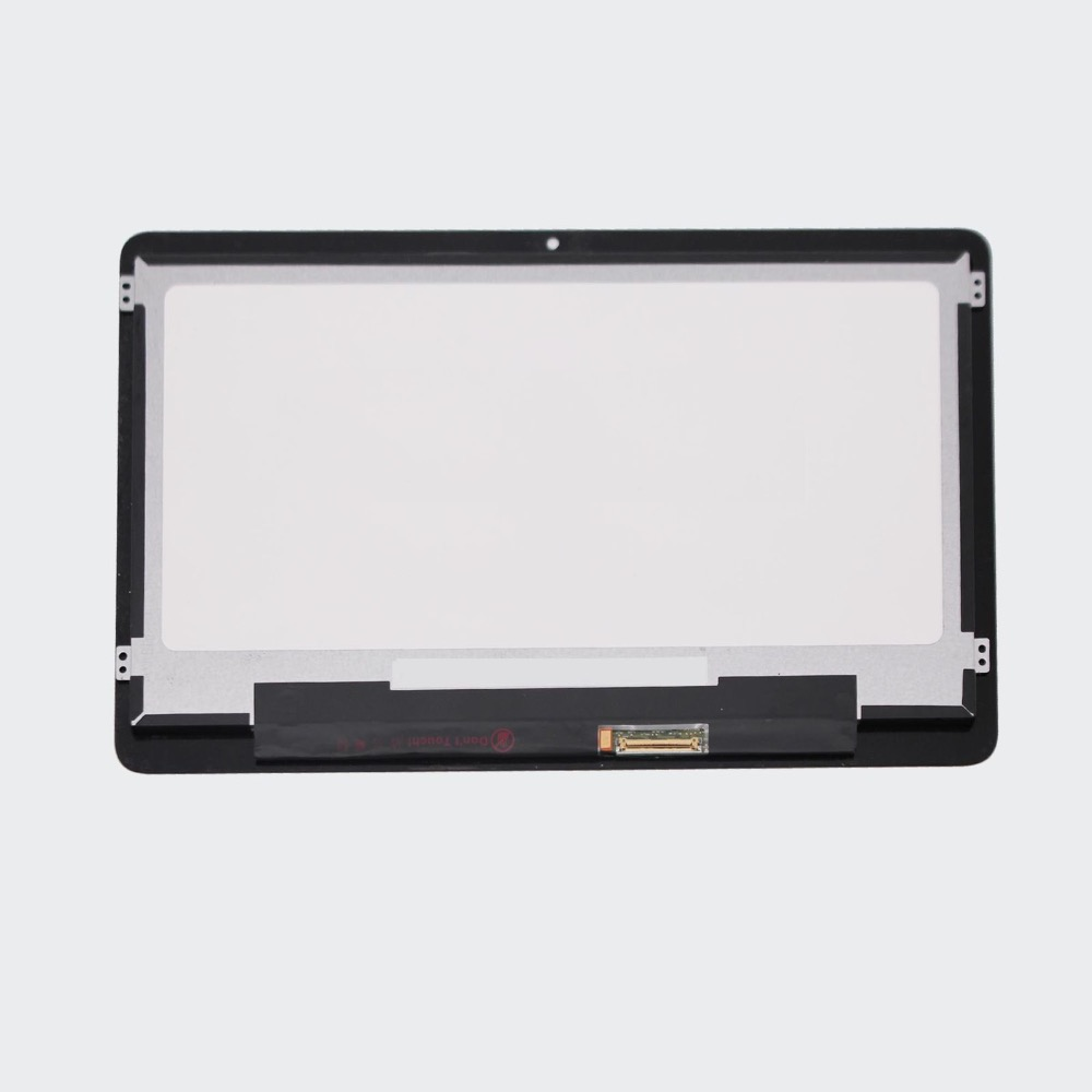 """11.6"""" LCD Touch Screen Display Assembly For Dell Inspiron 11 i3168 3169 i3 LCD Screen Touch Digitizer Assembly LED PANEL"""