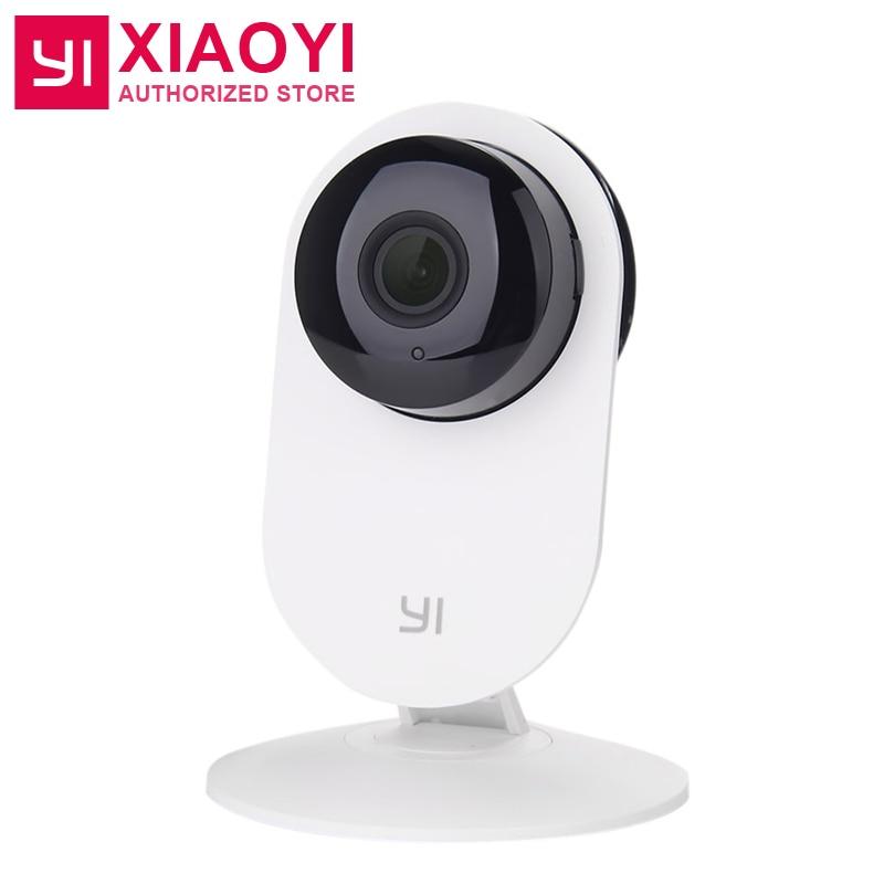 US $41 23 |[International Edition] Xiaoyi YI Home Camera HD 720P Xiaoyi IP  Camera 110