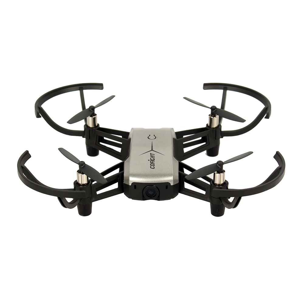 720P wide Angle lens Quadcopter Aircraft Premium Intelligent Durable FPV Headless Mode 360degree Rolling Speed Adjustable
