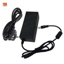 18 v 3.5a ac dc adaptador de comutação da fonte alimentação carregador adaptador para philips kef ovo áudio alto falante cabo carregamento