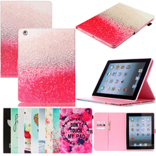 Tablet Funda For iPad 2 3 4 9.7